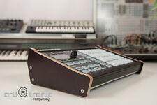 Native Instruments Macchina Micro mk1 mk2 vero legno pagine parte CAVALLETTO STAND DC