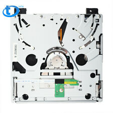 DVD ROM Drive for Nintendo Wii Disc Reader Scanner Replacement Part Module US