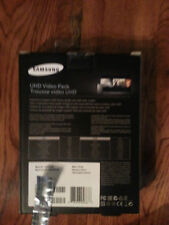 Factory Sealed Box Samsung CY-SUC10SH1 UHD 4K Video Pack 10 Movies + more NEW