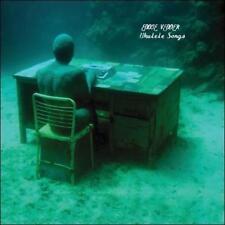 Ukulele Songs by Eddie Vedder (CD, May-2011, Universal Republic)