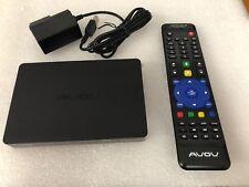 AVOV TV ONLINE – TVONLINE4 -  HD TV ONLINE PLUS IPTV SET TOP BOX