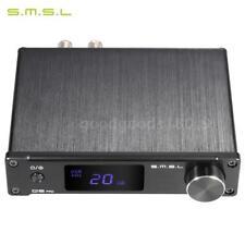 SMSL Q5 pro Mini portatile 3,5 millimetri Hi-Fi Digital AUX analogico / USB F1Q8