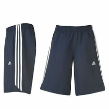adidas 3 Stripe Mens Shorts - Size Medium - Brand new with tags