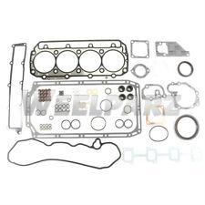 New listing Gasket Kit Ym729907-92770 for Yanmar Engine 4Tnv98 Hyundai Excavator R80-7 R80-9