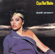 Lisa dal BELLO-CD-drastic measures