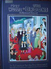 Oor Wullie & The Broons Hollywood heroes  D.C.Thomson & Co Ltd (Hardback, 2014)