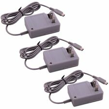 3x/Lot Us Plug Ac Power Wall Home Charger Adapter for Nintendo Ndsi Xl/Ll 3Ds