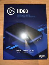 Elgato HD60   Chat Link (great condition)