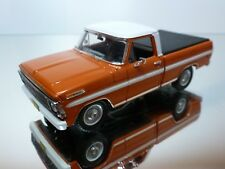 PREMIUM X MODELS FORD F100 PICKUP 1979 - TWO TONE 1:43 - VERY GOOD - 29+30