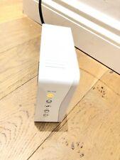 White Sky Hub SR-101 Wireless Fibre Router Free Postage & Fast Dispatch