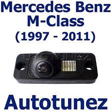 Mercedes Benz M-Class ML W164 W163 Car Reverse Rear Parking Camera Reversing ET