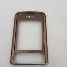 COVER NOKIA 8800 SAPPHIRE ARTE GLASS COVER  HOUSING