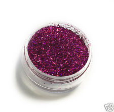 Violet Laser Eye Shadow Glitter Sparkling Dust Body Face Nail MakUp