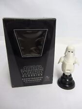 Snowtrooper Commander Bust - Star Wars Classics - Gentle Giant 2008