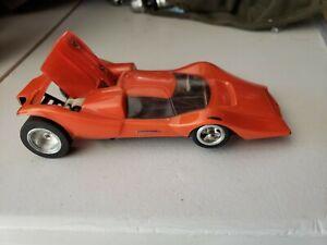 Vintage 1/24 Slot Car Classic Stinger 1965 Rare Original