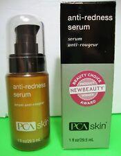 Pca Skin Anti-Redness Serum 1 fl oz / 29.5 mL Nib Auth - Exp 04/19