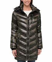 NEW!! Andrew Marc Women's Premium Down Hooded Jacket Variety