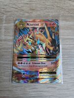 Pokemon - X&Y 12 Evolution - M Charizard EX 013/108 Mint Holo Rare EX ENG