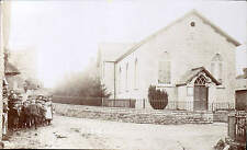 Fivehead near Taunton. Chapel.