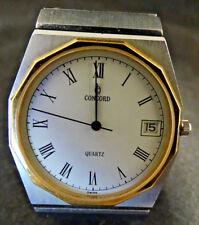 "7"" Concord Mariner SG Watch"