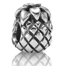 AUTHENTIC PANDORA PINEAPPLE BRAND NEW RETIRED STERLING SILVER #790363 RARE F/SH