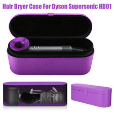 ☆Hair Dryer Hard Carry Case Cover Storage Bag Gift Box For Dyson Supersonic