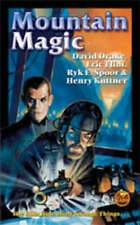 Magic Science Fiction Books in English