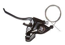 Shimano ST-EF51 Shifter levier de frein gauche-disque/V-Brake-Vitesse 3 - 4 Doigt