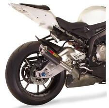 HOTBODIES RACING MGP EXHAUST for BMW S1000RR 15-17