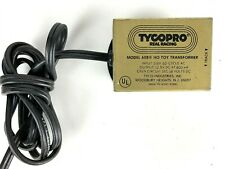 TYCO PRO Electric Racing Transformer Model 608R HO