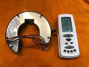 RARE Emerson SW375 Ceiling Fan Receiver & Remote Control