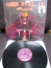 AMON DUUL II - DUULIRIUM Vinyl LP ( KrautRock)