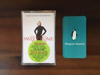 SWEET HOME ALABAMA - O.S.T. CASSETTE TAPE KOREA EDITION SEALED