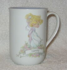 "1991 Enesco Precious Moments Name Cup ""Tammy"""