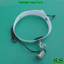 Head Lamp HeadLight Torch Lamp S.S-521