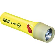 MSA LED: fuego Helmets Lighting Solutions