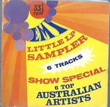 Sampler Pop Vinyl Records