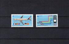 BRD 1988 Europa Transport u. Kommunikation MiNr 1367-138 Satz postfrisch