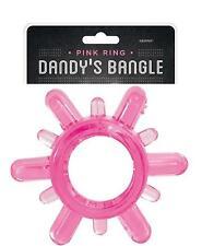 anello fallico contro eiaculazione precoce sexy shop - star control trippin rosa