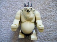 LEGO LOTR Lord Of The Rings - Rare Original - Large Goblin King - Excellent