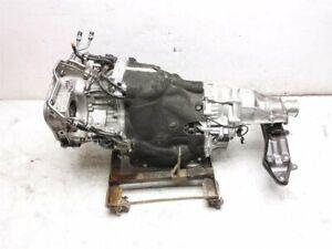 2016 2017 18 Subaru Forester 2.0L Turbo Automatic 28K Miles Transmission Tranny