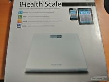Balance iHealth scale  connecter