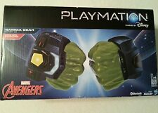 NEW Playmation Disney Marvel Avengers Gamma Gear Mark II Sealed Package