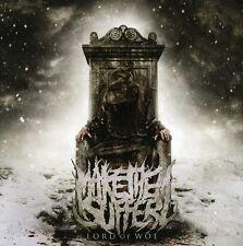 Make Them Suffer - Lord of Woe [New CD] Australia - Import