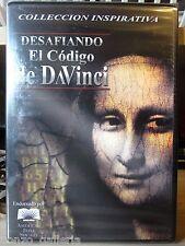 Desafiando El Codigo de Da Vinci (DVD, 2006), NEW, FREE SHIPPING