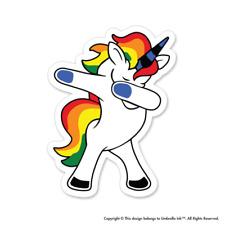 Pride Unicorn Equality Sticker LGBTQ Pride Decal Car Vinyl