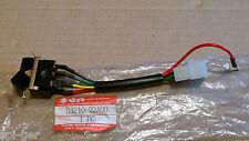 Motor Fuera Borda Generador Suzuki Nuevo Genuino Motor switch Assy P/no. 53210-92a00