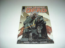 The Walking Dead #108 Comic Book Image 1st Appearance of Ezekiel and Shiva 1st