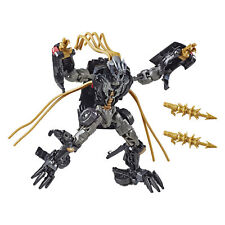 Transformers 30 Deluxe Class Transformers: Dark of the Moon Crankcase Figure