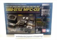 """Tamiya TRACTOR TRUCK MULTI-FUNCTION CONTROL UNIT """"EURO-STYLE"""" (MFC-03) 56523"""